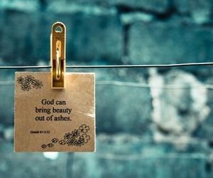 god, beauty, and jesus image