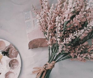Flowers Pink And Aesthetic Image