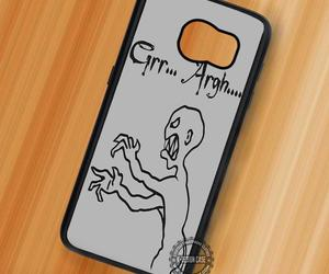 zombie, phone cases, and phone covers image