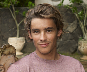 brenton thwaites, actor, and smile image