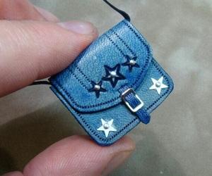 bag, nice, and tiny image