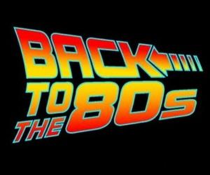 80s image