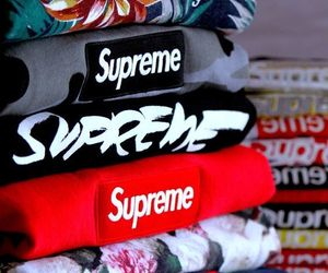supreme and style image
