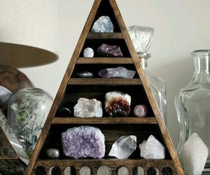 crystals and rocks image