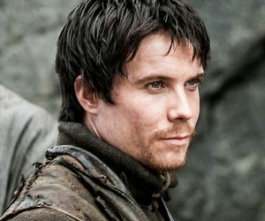 crush, game of thrones, and gendry waters image