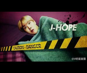 bts, j-hope, and hoseok image