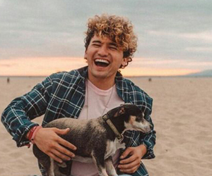 jc caylen, youtube, and youtuber image