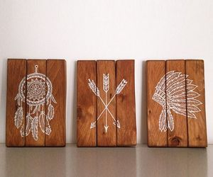 craft, creative, and diy image