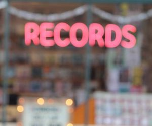 music, photography, and record image
