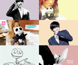 exo, snsd, and taeyeon image