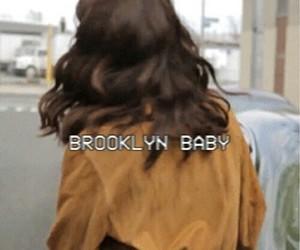 lana del rey, brooklyn baby, and grunge image