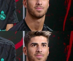 boys, marco asensio, and football image