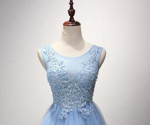 cheap, short prom dresses, and 2017 dress image