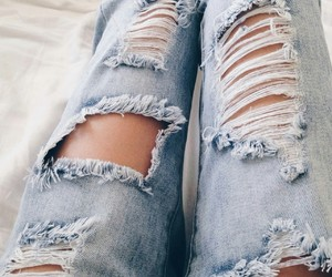 denim, inspiration, and jeans image