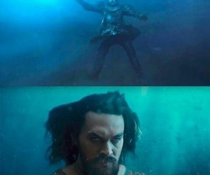 memes, game of thrones, and jason momoa image