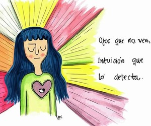 frases and intuición image