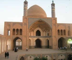 mosque, travel, and photography image