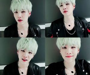 suga, bts, and kpop image