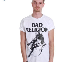 90s, australia, and bad religion image