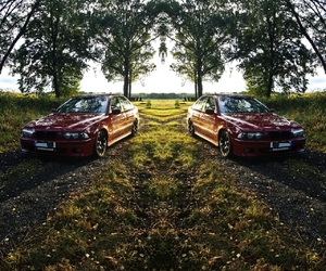 bmw, sommar, and summer image