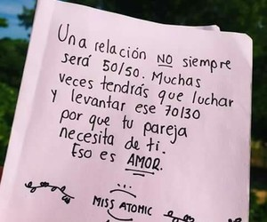 amor, quotes, and texto image