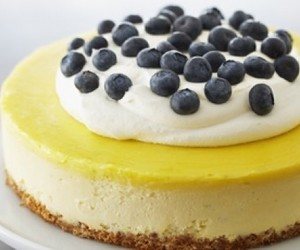 cheesecake and food image