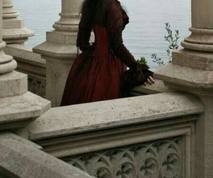 clothes, evilqueen, and once upon a time image