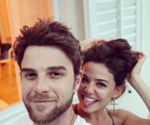 danielle campbell, The Originals, and kolvina image