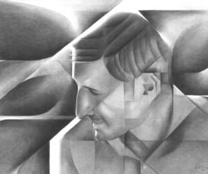 cubistic, dutch, and graphite image