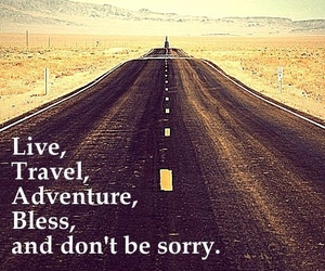 travel, adventure, and live image