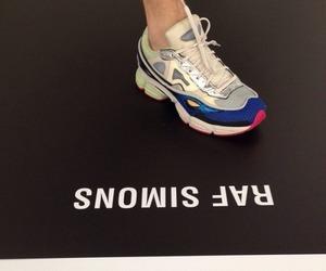 rafsimons and shoes image