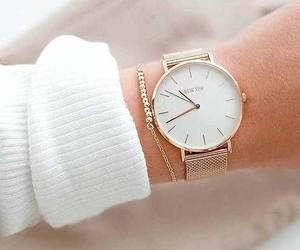 accessories, style, and watch image