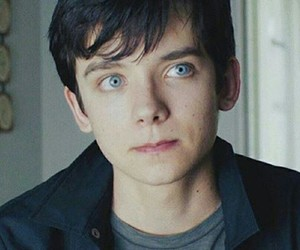 asa+butterfield+ image