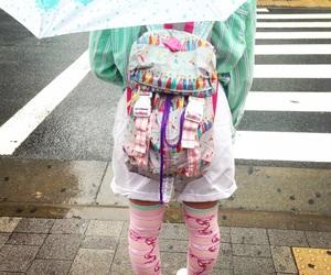 fashion, japan, and kawaii image