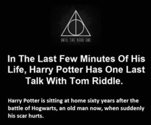 harry potter, quote, and tom riddle image