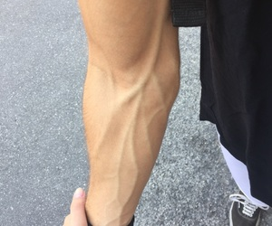 arm, body, and veins image