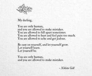 human, grow, and learn image