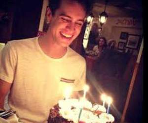 P!ATD, panic! at the disco, and birthday image