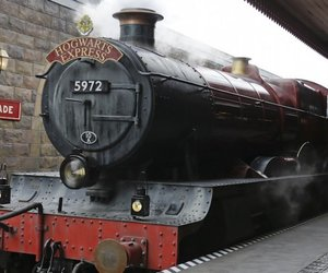 hogwarts, harry_potter, and 9 3 4 image
