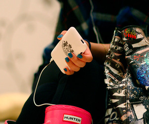 ipod, juicy, and juicy couture image