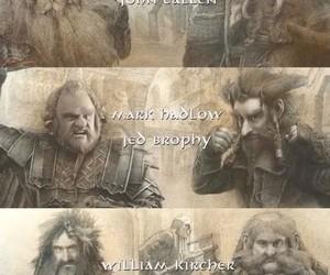 credits, dwarves, and edit image