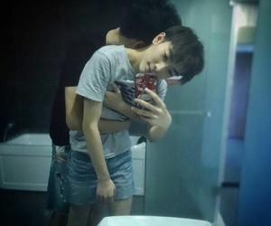 cute and boyxboy image