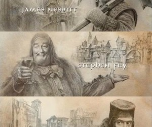 bofur, an unexpected journey, and credits image