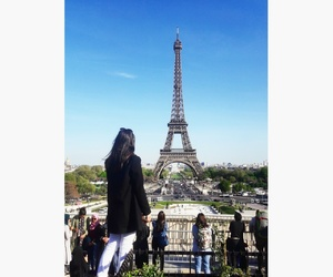 discover, france, and paris image