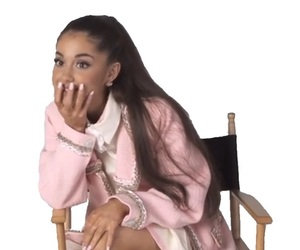 ariana, scream queens, and ariana grande png image
