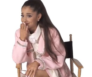 png, ariana, and scream queens image