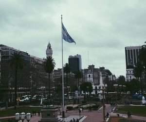 argentina, buenos aires, and flag image