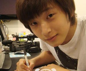 jinwoon, kute, and 2am image