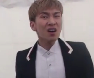 derp, idol, and kpop image