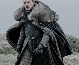 jon snow and games of thornes image